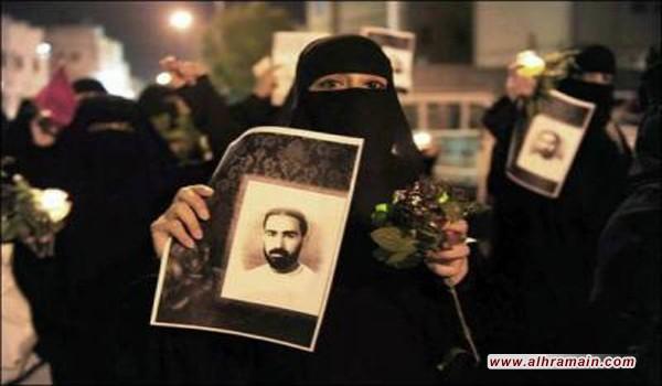 السلطات الأمنية السعودية تحقق مع زوجات بعض المعتقلين والمطاردين