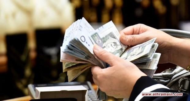 الرياض تنفق مليارات الدولارات لشراء أسهم شركات أميركية
