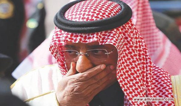 كيف مرض ولي عهد السعودية ومتى يتوفى ؟