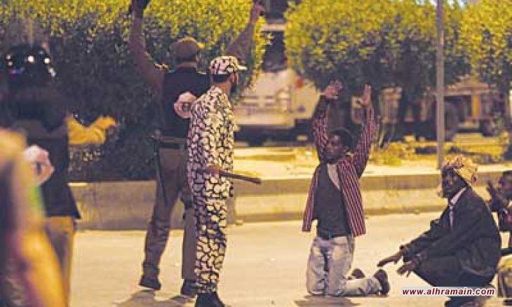 الغارديان: شهادات عن معاملة السعودية للمهاجرين الإثيوبيين غير الشرعيين.. ضرب ورصاص ومعاملة كالحيوانات