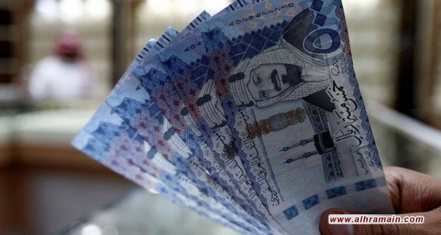 ساما: تراجع تحويلات الأجانب بالسعودية 4.8 بالمئة