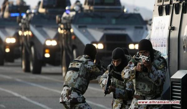 """السلطة تواجه #حراك_15_سبتمبر بـ""""بروباغندا"""" الخلايا الإرهابية"""