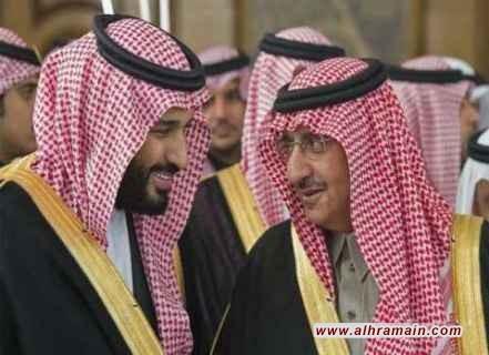 """يديعوت أحرنوت: بن سلمان مُقتنع بأن الـ""""سي آي إيه"""" تنوي تصفيته وإعادة بن نايف وهُناك إسرائيليون وسعوديون على مستويات عدّة سياسية ودبلوماسية واستخبارية يلتقون مُنذ سنوات"""