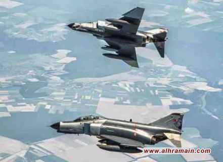 غلوبال فاير باور: أكبر 10 قوات جوية في الشرق الأوسط… تركيا تتصدر ومصر تتراجع والسعودية الثالثة