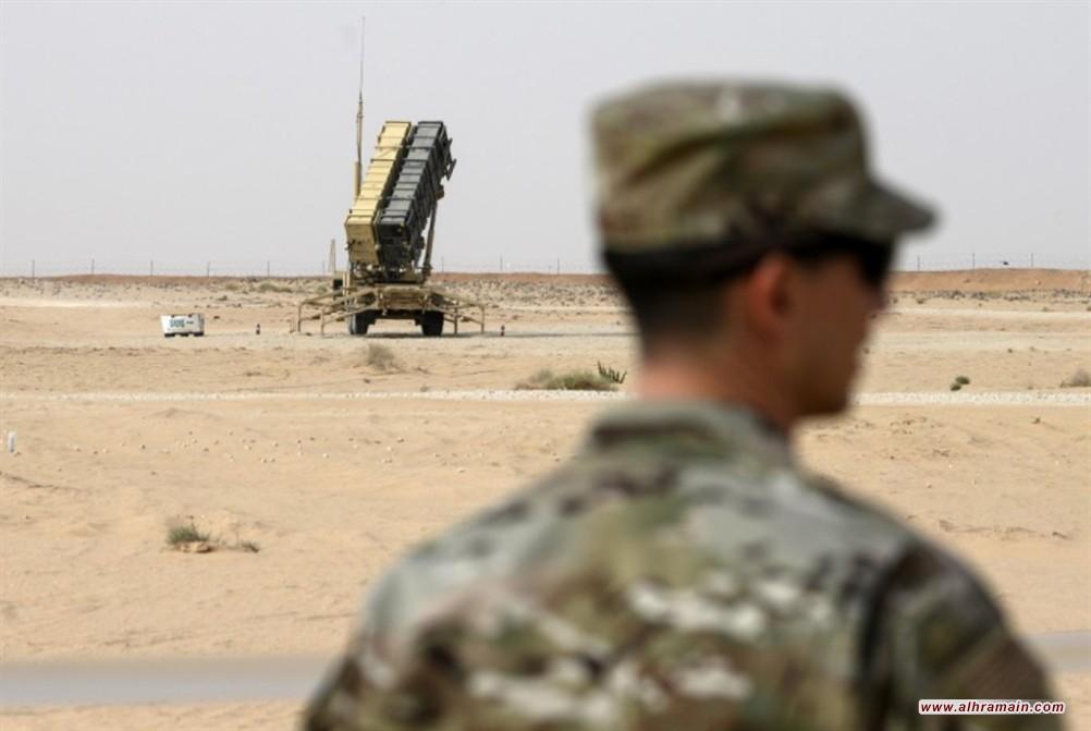 مع أنباء سحب «باتريوت»... الرياض تقرّ إنشاء هيئة للأنظمة الدّفاعية
