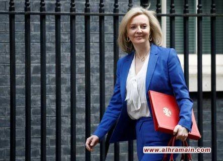 بريطانيا تعتزم استئناف بيع الأسلحة إلى السعودية على الرغم من مخاوف استعمالها في اليمن