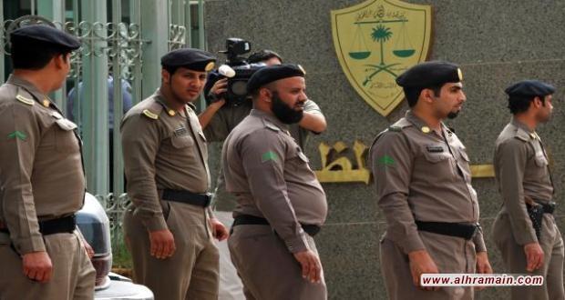 رويترز: الإفراج عن 11 شخصاً بعد اعتقالهم لاستجوابهم بمزاعم صلات خارجية
