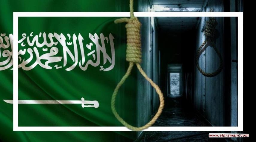 56 ضحيّة في 2021... و40 على الطريق: السعودية تُعدِم بصمت