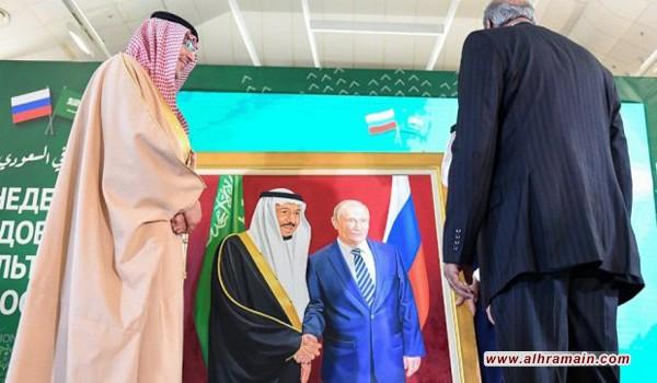 جيروزاليم بوست: مكاسب إسرائيلية من زيارة الملك سلمان لموسكو