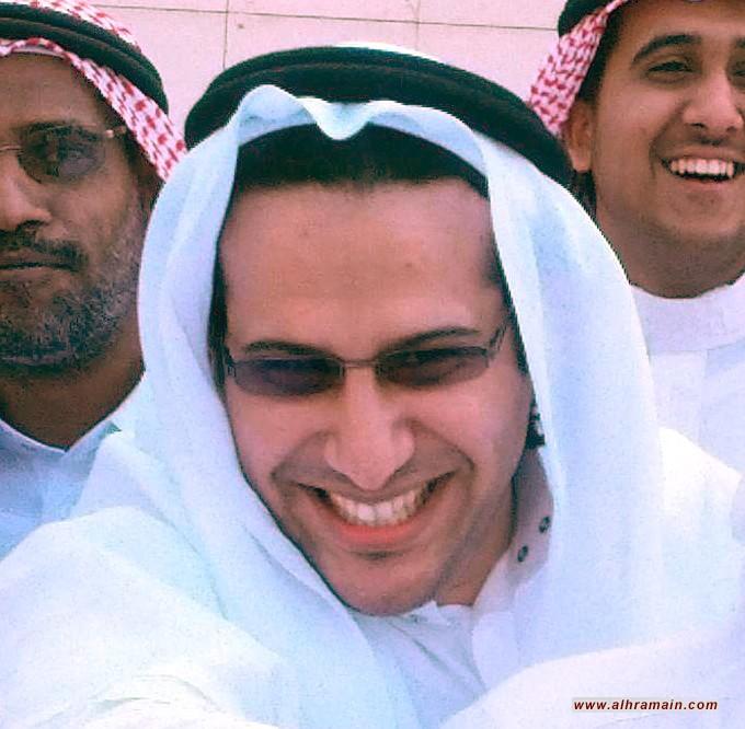 جائزة دولية جديدة للمعتقل السعودي وليد أبو الخير