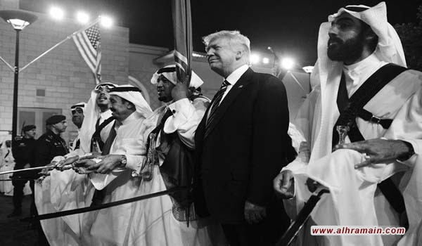 «فورين بوليسي»: «التيه» الأمريكي في الشرق الأوسط