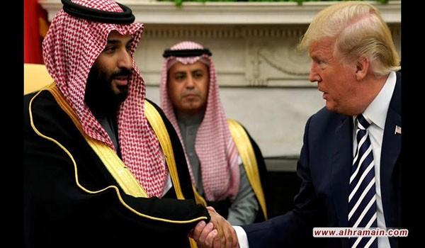 الغارديان: أصدقاء ترامب يديرون محادثات سرية لبيع التكنولوجيا النووية للسعودية