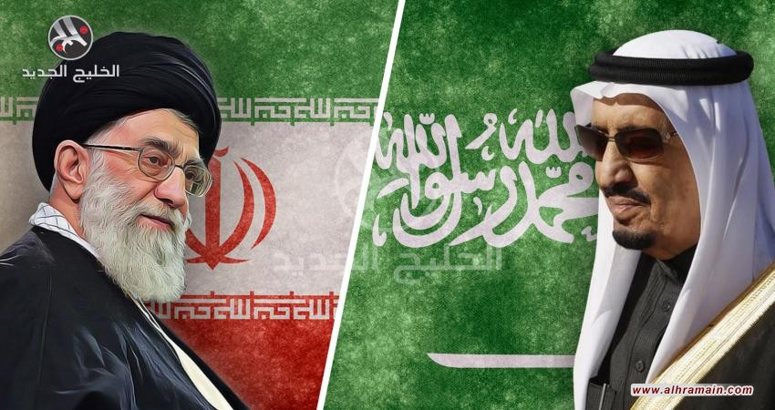لماذا تريد السعودية حربا أمريكية ضد إيران؟
