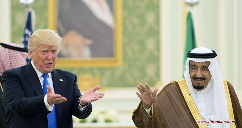 دول الخليج في مرمى المواجهة الأمريكية الإيرانية