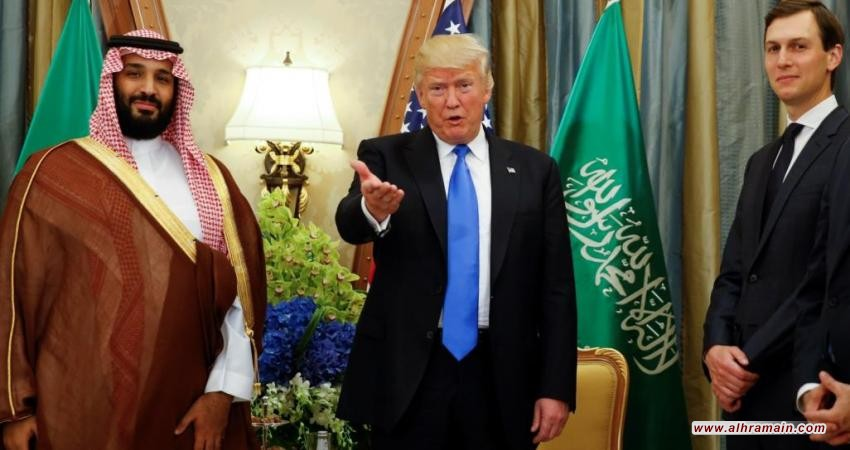 رسميا.. واشنطن تقر 22 صفقة سلاح للسعودية والإمارات والأردن..دون موافقة الكونغرس..