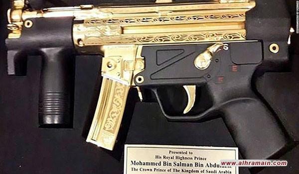 بندقية ذهبية ومزيد من الصمت حول مأساة الأويغور: مخرجات جولة بن سلمان الآسيوية