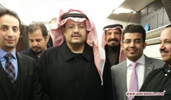 «الغارديان» تكشف تفاصيل اختطاف 3 أمراء سعوديين وإرغامهم على العودة للمملكة العام الماضي