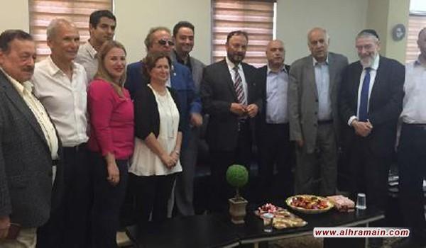 آل سعود في تل أبيب: الخيانة المنتظرة!