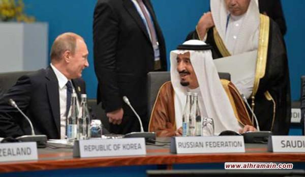 غيوبوليتيكا: لماذا أدرجت السعودية في القائمة السوداء تزامنا مع زيارة موسكو؟