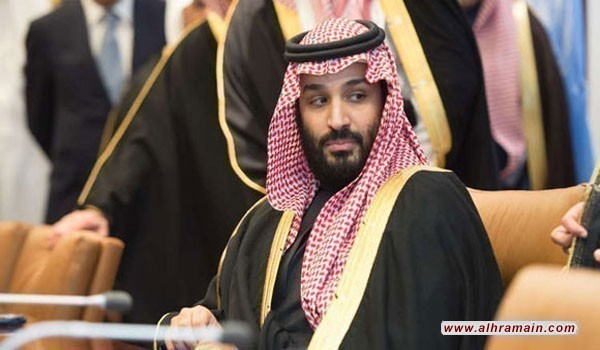 """النظام السعودي.. مخرج مسلسل """"تصفية القضية الفلسطينية"""""""